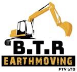 BTR Earthmoving logo