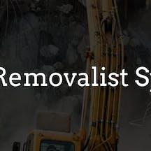 Logo of Worldwide Demolitions