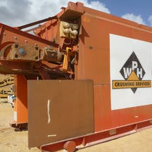 Logo of Western Plant Hire