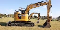 Auswide Plumbing & Civil Track Mounted