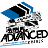 Logo of Advanced Cranes and Rigging