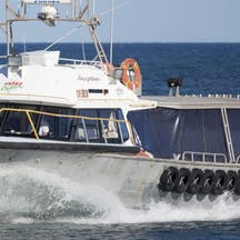 Logo of Andro Maritime Service Australia Pty Ltd