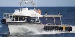 Andro Maritime Service Australia Pty Ltd Boats and Vessels
