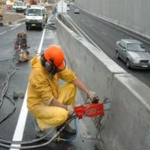 Logo of RIPA Concrete Cutting