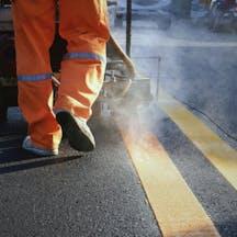 Logo of MacKenzie Road Repair