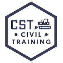 Logo of CST Civil Training