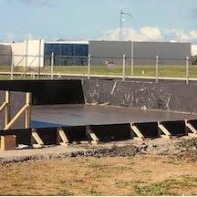 Logo of Flash Concreting