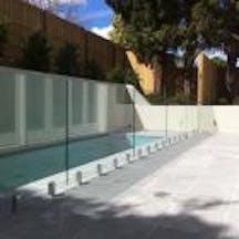 Logo of Aluline Glass & Aluminium Pool Fencing