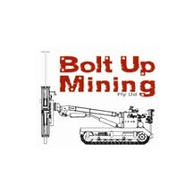 Logo of BOLT UP MINING PTY