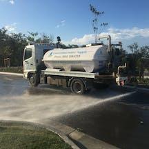 Logo of Queensland Water Supply PTY LTD