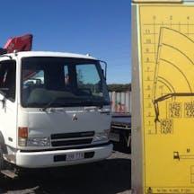 Logo of Mid Coast Transport & Logistics