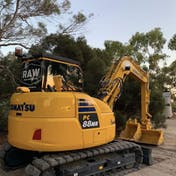 Excavator Hire Suppliers in Belmont, WA 6104 - iSeekplant com au