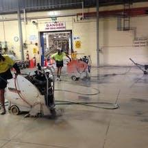 Logo of Mildura Concrete Cutting & Coring