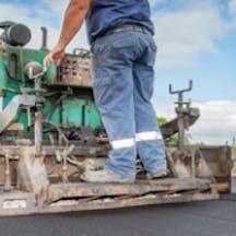 Logo of Potholes `R' Us Mackay