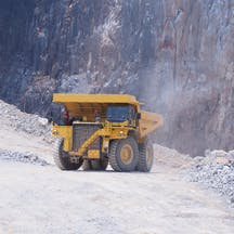 Logo of Quarry Solutions