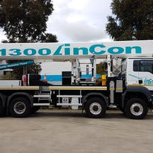 Logo of Lincon Hire and Sales
