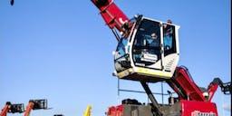 All Terrain Services Crawler Crane
