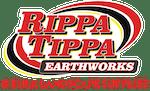 Rippa Tippa Earthworks logo