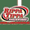 Logo of Rippa Tippa Earthworks