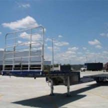 Logo of Southern Cross Truck Rentals