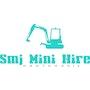 SMJ Mini Hire logo
