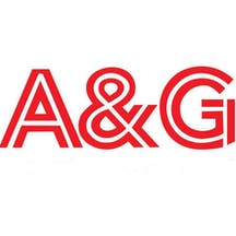 Logo of A & G Formworkers