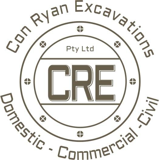 Con Ryan Excavations