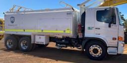 Primequip  Road Truck