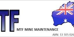 MTF Mine Maintenance banner