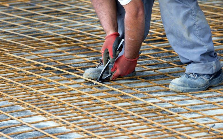 Slab Concreter