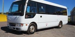Blake Machinery Pty Ltd Buses
