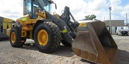 Blake Machinery Pty Ltd Wheel Loader