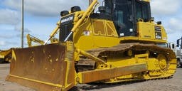 Blake Machinery Pty Ltd Swamp Dozer