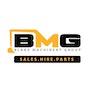 Blake Machinery Pty Ltd logo