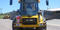 Blake Machinery Pty Ltd Site Dumpers and Front Tippers