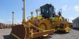 Blake Machinery Pty Ltd Compactor