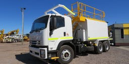 Blake Machinery Pty Ltd Truck Mounted Water Cart