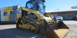 Blake Machinery Pty Ltd Posi Track
