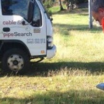 Logo of Cable and Pipe Search Coffs Harbour