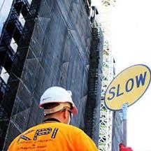 Logo of KPI Construction Services