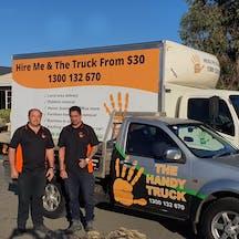 Logo of Handy Truck WA Pty Ltd