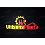 Wilsons Plant logo
