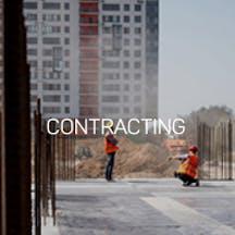 Logo of Danlaid Contracting