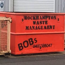 Logo of Bob's Trailer Trash