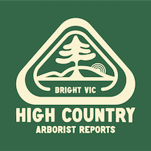 Logo of High Country Arborist Reports