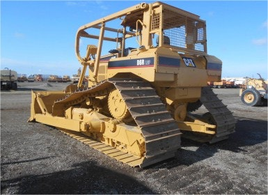 D6 or Equivalent  Dozer for hire - Thomas Kingsley Resources Pty Ltd