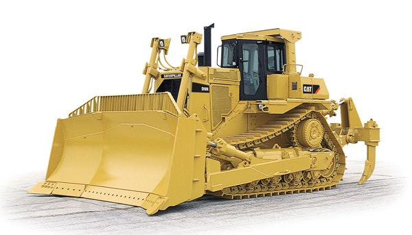D9 or Equivalent  Dozer for hire - Thomas Kingsley Resources Pty Ltd