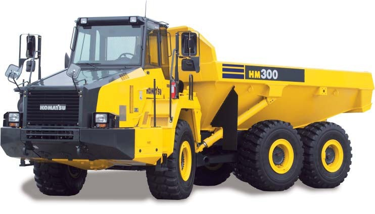 30t - 39t Dump Truck for hire - Thomas Kingsley Resources Pty Ltd