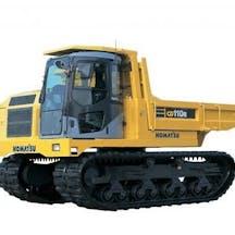 Logo of TKR Heavy Equipment Hire
