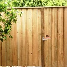 Logo of Fence In Fenced Out